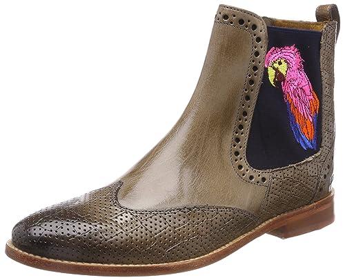 Womens Amelie 47 Boots Melvin & Hamilton NTa14u