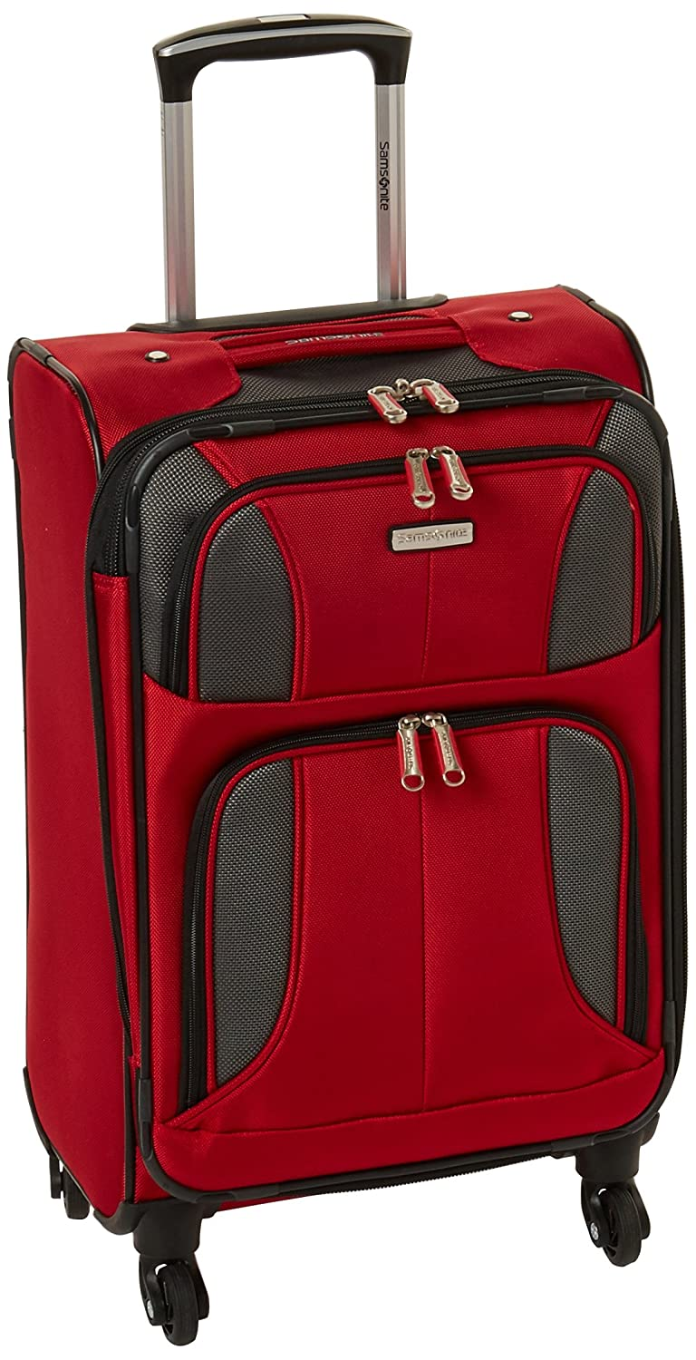 Samsonite Aspire Xlite Expandable Spinner 20, Black Samsonite Corporation 74569-1041