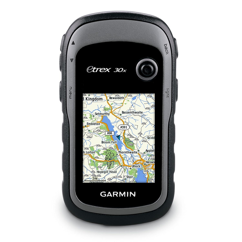 GPS de mano