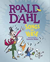 Songs And Verse (Dahl