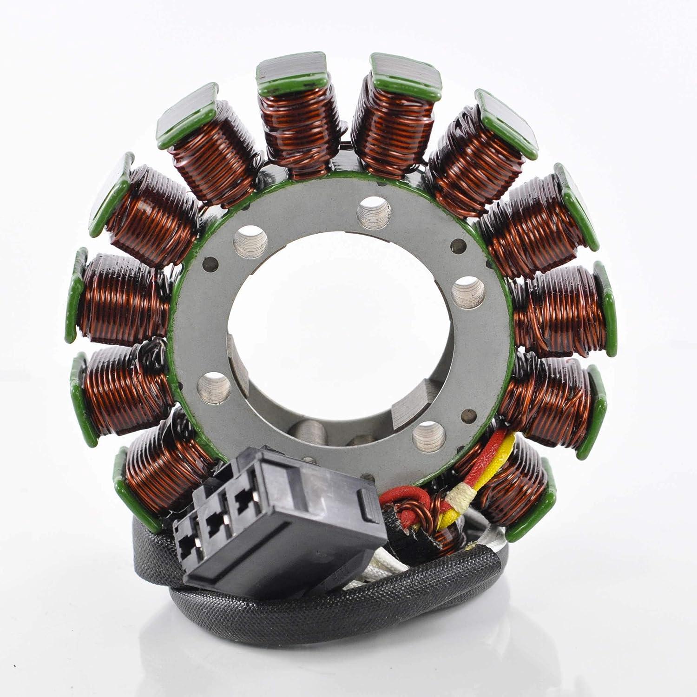 Amazon.com: Generator Stator Fits Kawasaki Ninja ZX 10 R ...