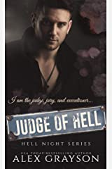 Judge of Hell (Hell Night Series Book 3) Kindle Edition