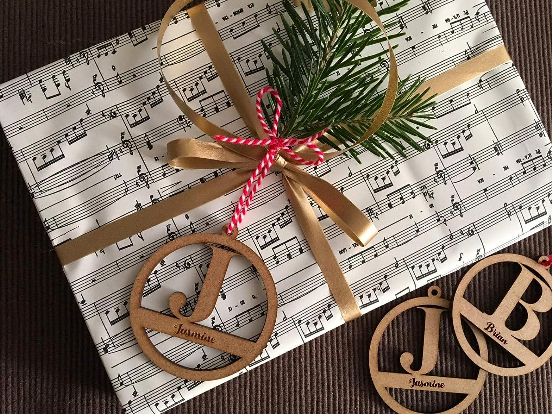 christmas snowman ornaments christmas bauble wood with name CHRISTMAS custom gift tags with name Christmas gift Decor CHRISTMAS gift tags