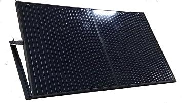 Plug in solar power kit 235 watt solar panel with enphase micro plug in solar power kit 235 watt solar panel with enphase micro grid tie solutioingenieria Images
