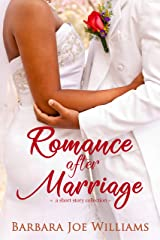 Romance after Marriage Kindle Edition