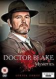 The Doctor Blake Mysteries Series 3 [DVD] [2015]
