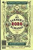 The Old Farmers's Almanac Magazine 2020