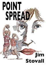 Point Spread (Girl Gets Her Story) Kindle Edition