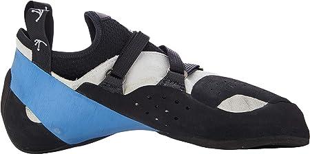 Tenaya Oasi 7,5 UK Pies de Gato Climbing Shoes Zapato de Escalada