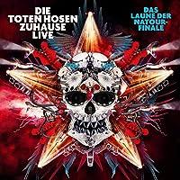 """""""Zuhause Live: Das Laune der Natour-Finale"""" plus """"Auf der Suche nach der Schnapsinsel: Live im SO36"""""""