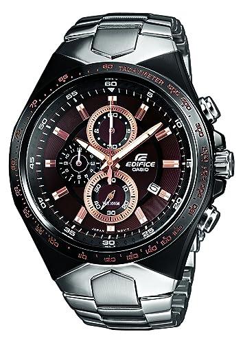 4fb8567067d5 CASIO EDIFICE EF-534D-5AVEF - Reloj de caballero de cuarzo