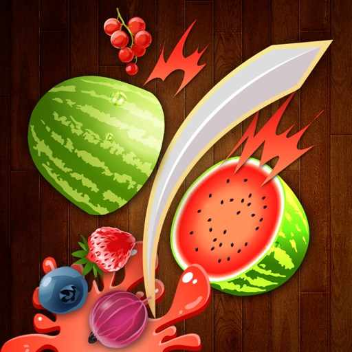 - Fruit Slice Master