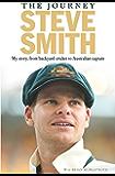 The Journey: My story, from backyard cricket to Australian Captain