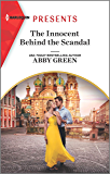 The Innocent Behind the Scandal (The Marchetti Dynasty Book 2)