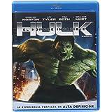 EL INCREIBLE HULK (BLU RAY)(The Incredible Hulk (2008)) [Blu-ray]