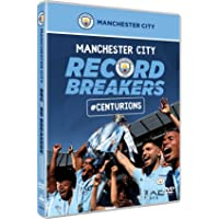 Manchester City Record Breakers Centurions [Season Review 2017/2018]