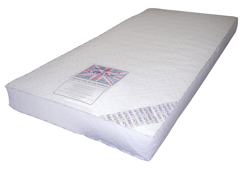 Kidsaw MAT2 - Colchón para cama infantil