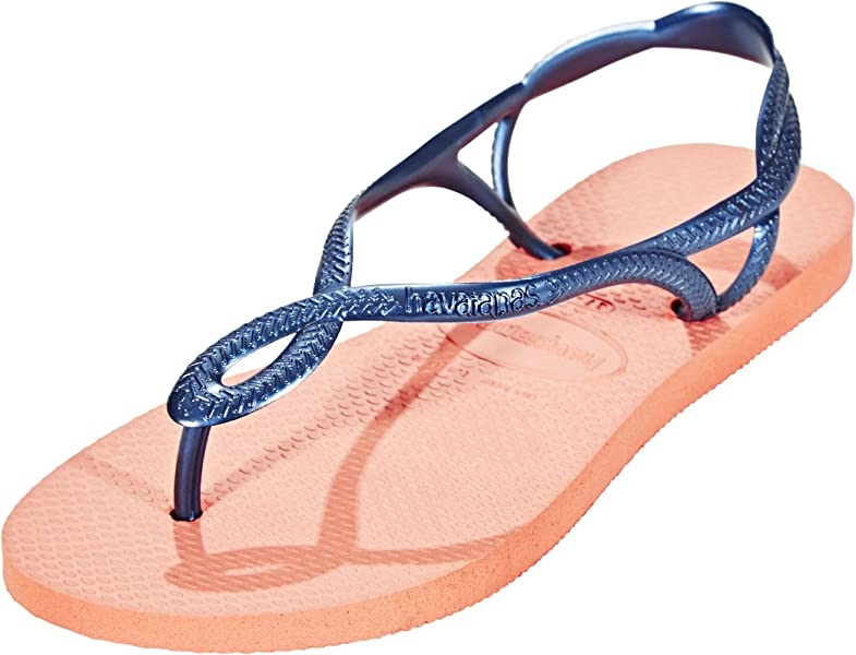 8a53b438485e Havaianas Luna  Amazon.co.uk  Sports   Outdoors