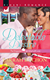 Delectable Desire (The Draysons: Sprinkled with Love Book 2)