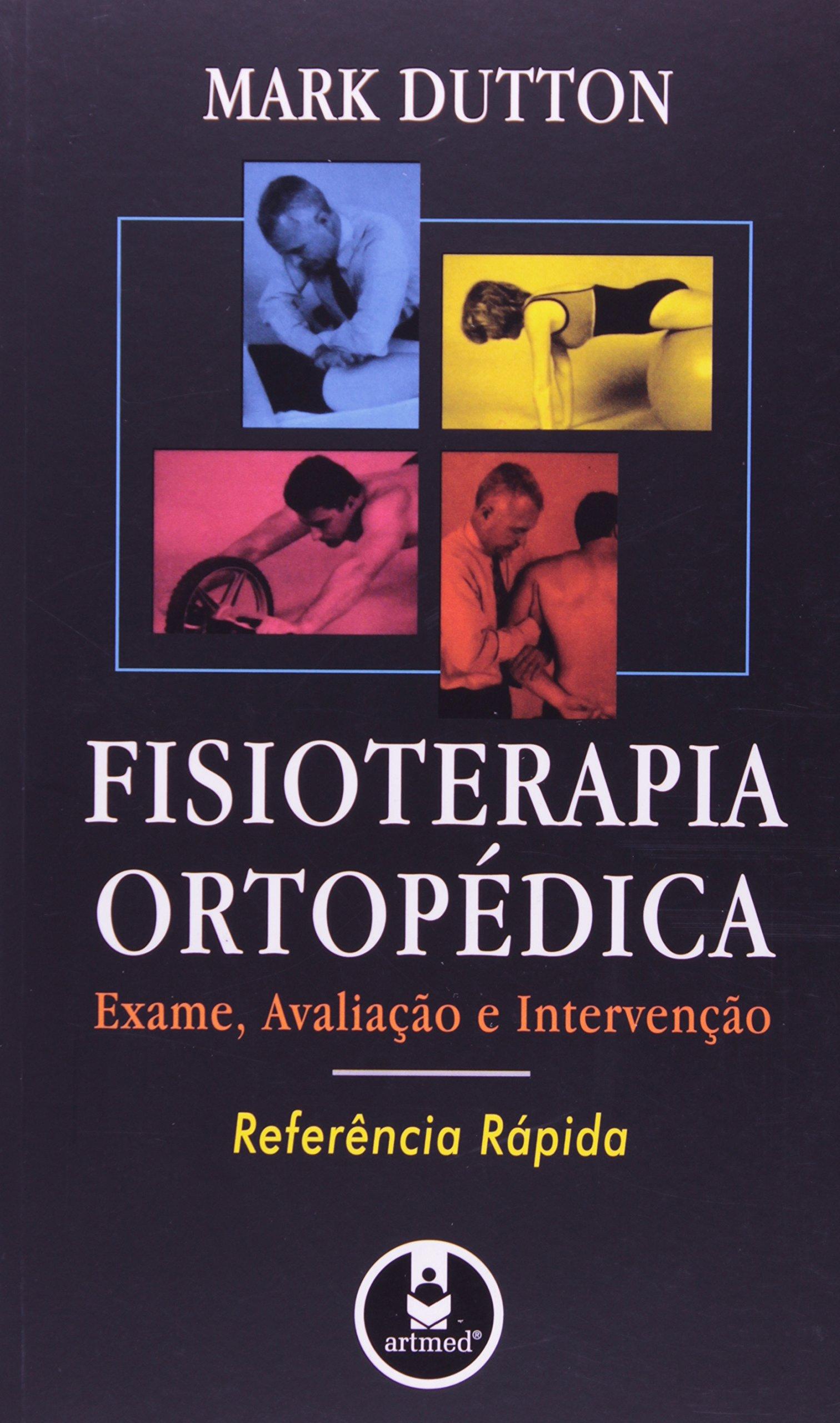 livro fisioterapia ortopedica