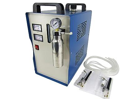 gr-tech instrumento® Nueva oxy-hydrogen Generador agua pulidor de soldador acrílico Flame
