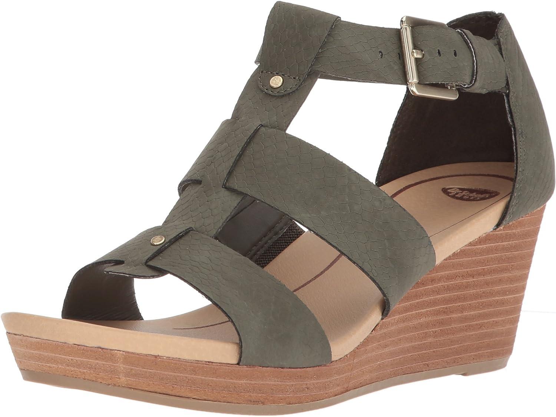 Shoes Women's Barton Wedge Sandal