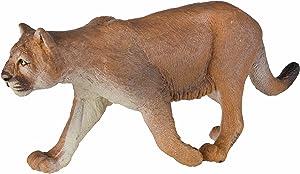 Safari Ltd. Wild Safari North American Wildlife Mountain Lion (Male)