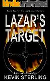 Lazar's Target (Jack Lazar Series Book 4)