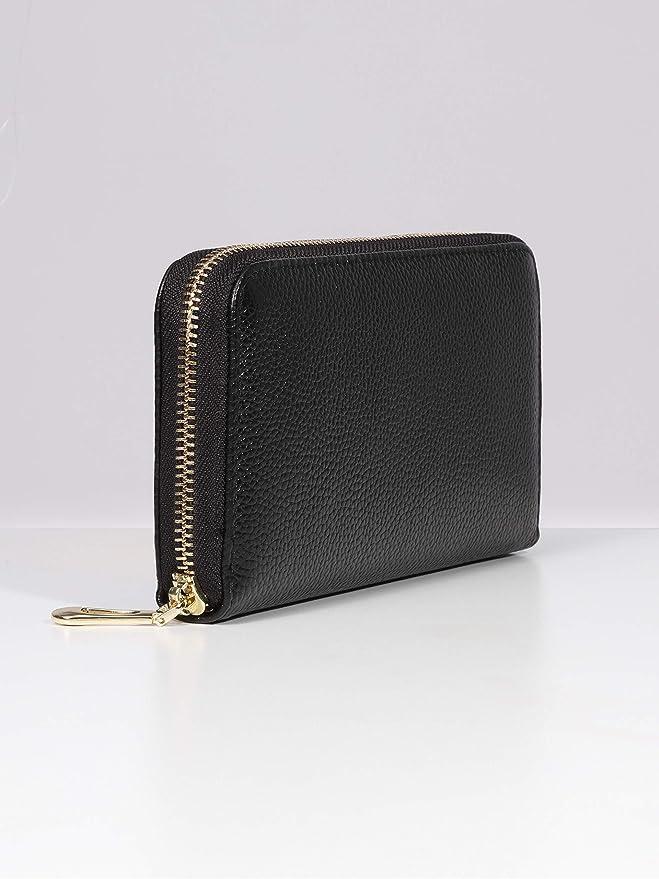 Mod/èle-V1, One Size Merry Style Porte-Monnaie en Cuir Femme MS10-390