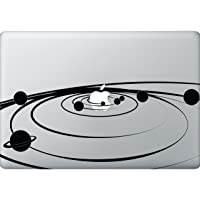 のラップトップの 宇宙天文学ノートパソコンのステッカーデカール アート ステッカー シール ノートPC ノートパソコン ステッカー スキンシール アップル Macbook ステッカー シール スキンシール