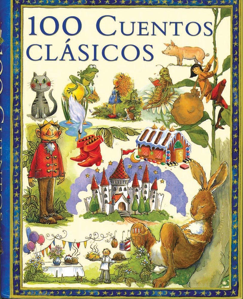 libros infantiles clasicos