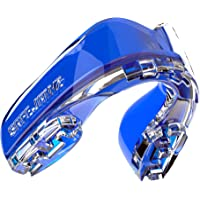 Safejawz Ice - Protège Dents - Bleu