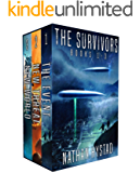 The Survivors: Books 1-3