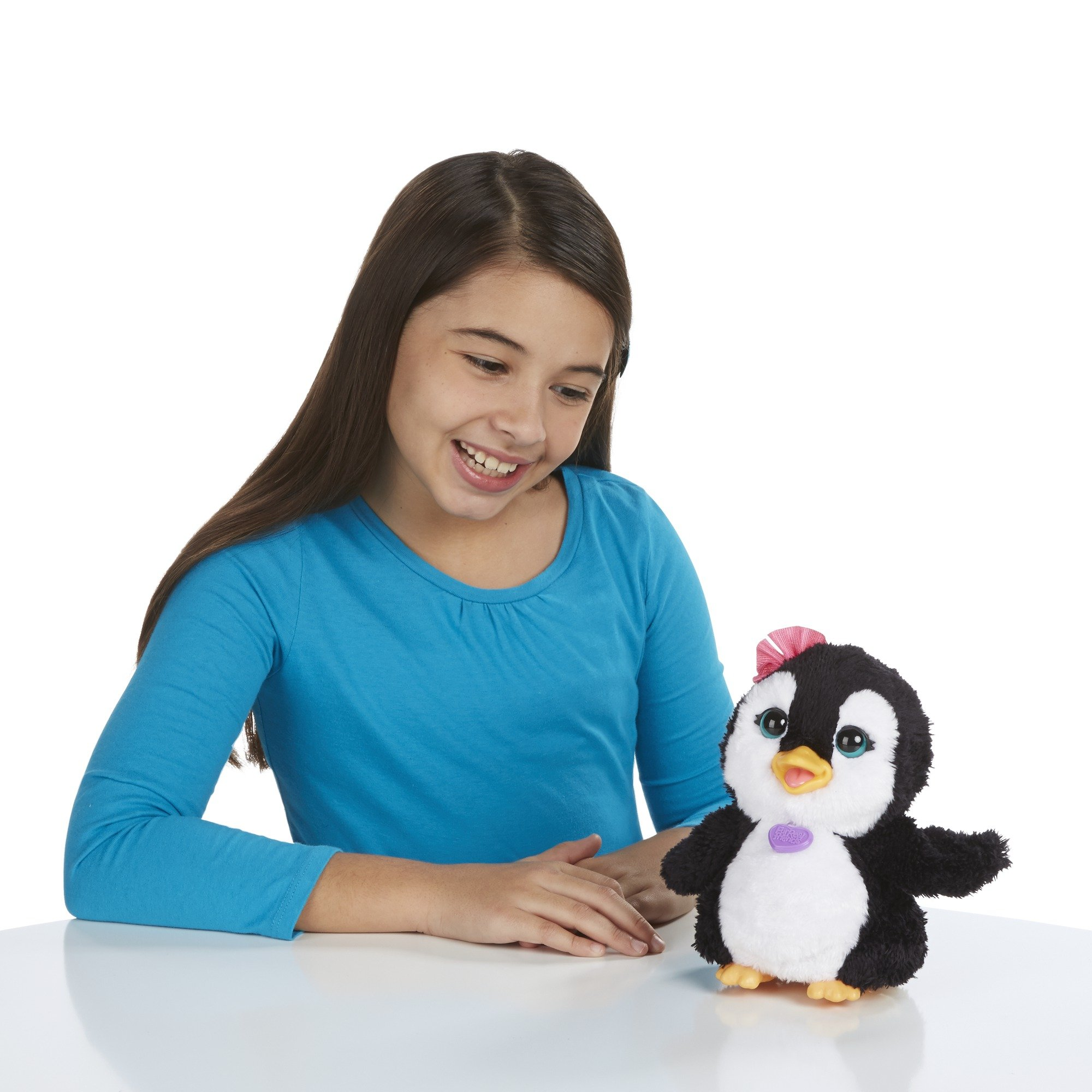 FurReal Friends Happy to See Me Pets Piper, My Dancing Penguin Pet by FurReal (Image #3)