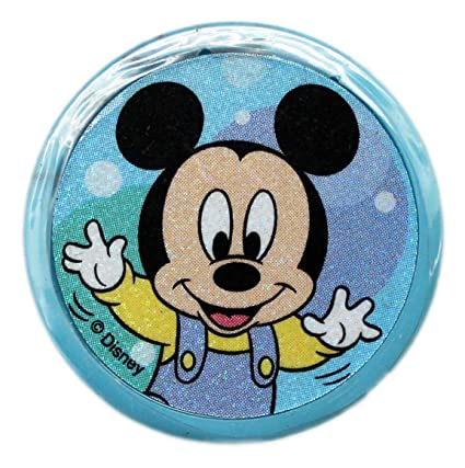 Amazon Disneys Baby Mickey Mouse Light Blue Colored Case Stamp