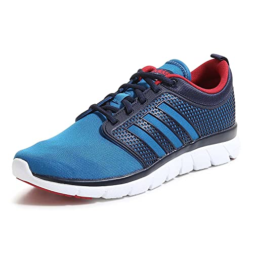 adidas cloudfoam groove trainers