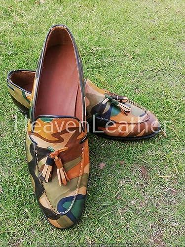 custom made mens shoes
