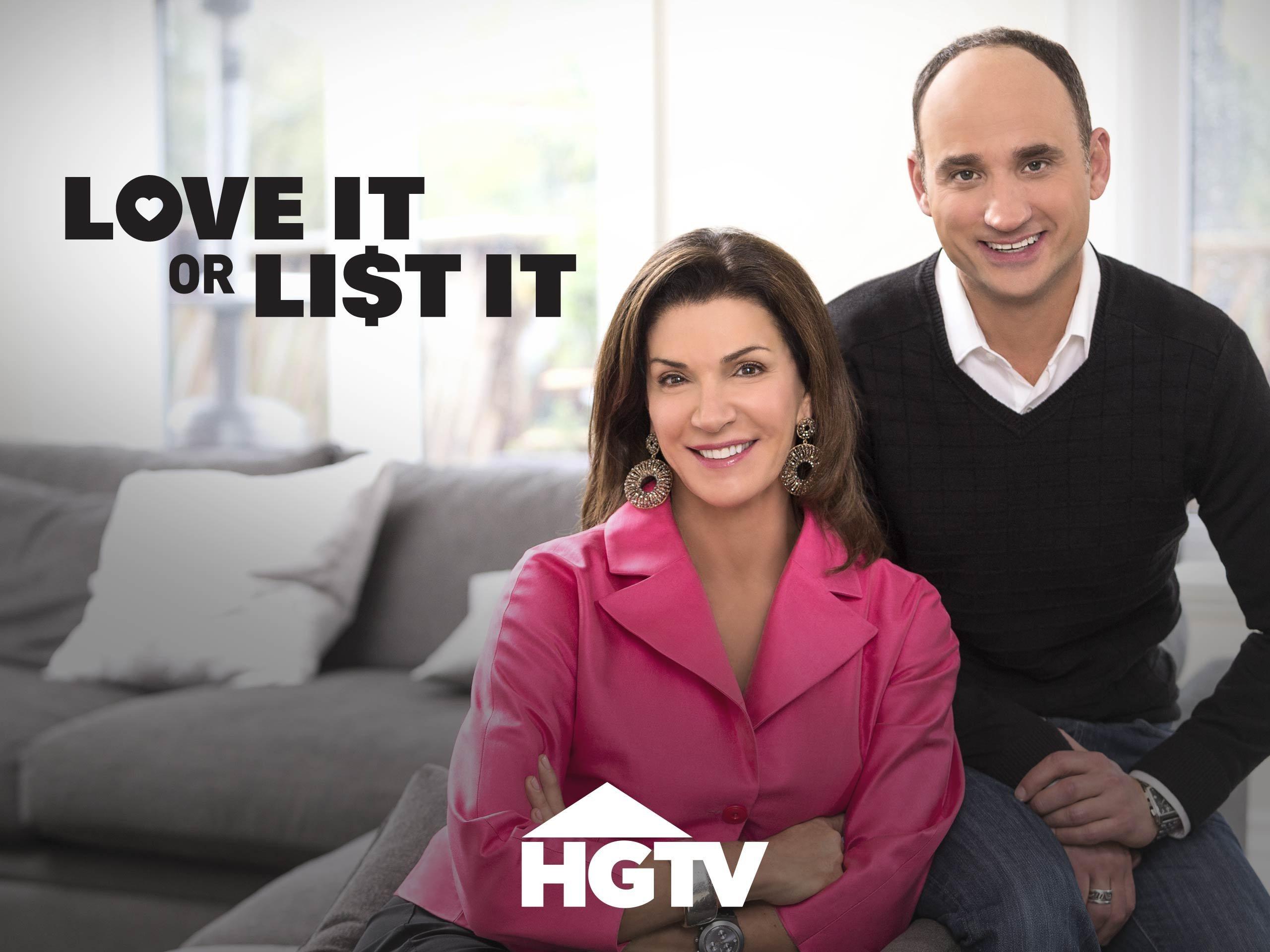 Watch Love It Or List It Season 6 Prime Video