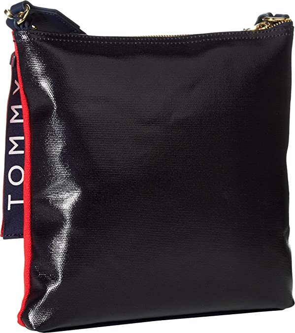Amazon.com: Tommy Hilfiger Akela - Crossbody para mujer ...