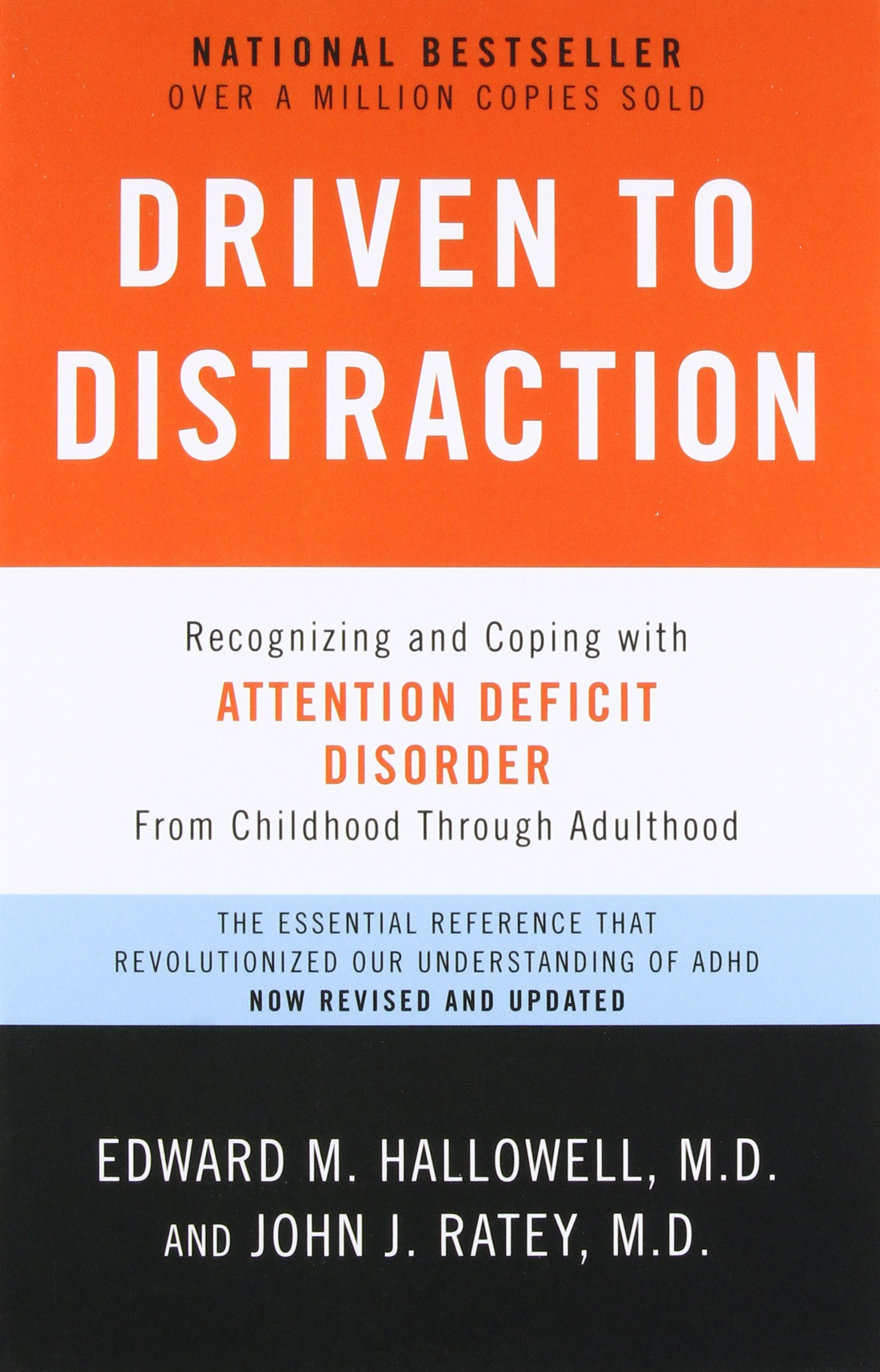 Important Coping Strategies for Attention Deficit Disorder Sufferers