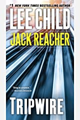 Tripwire (Jack Reacher, Book 3) Kindle Edition