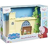 Peppa Pig : Once Upon a Time – Le Château des Contes et Légendes – Décor + 1 Figurine