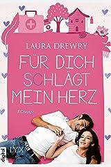 Für dich schlägt mein Herz (Friends First 2) (German Edition) Kindle Edition