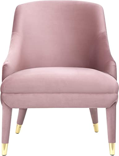 TOV Furniture The Orchid Collection Modern Living Room Accent Chair