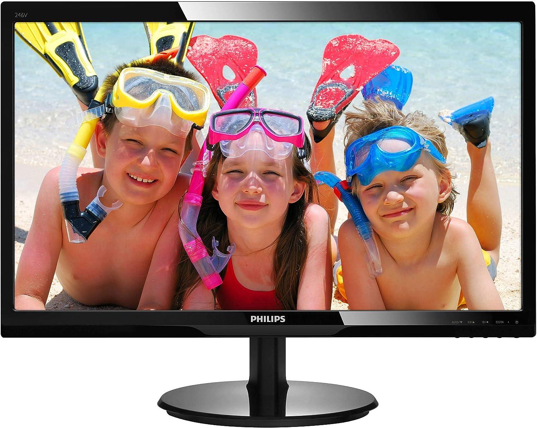 AOC Pro-Line E2475PWJ 6-Inch 1920 1080 Full LCD Monitor Black