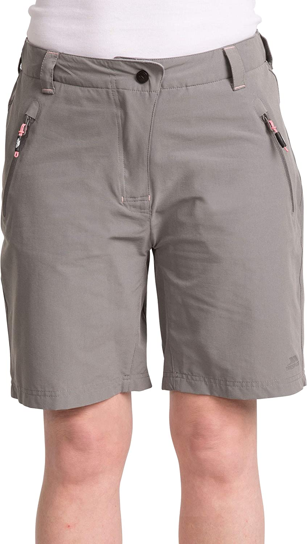 Trespass Womens Brooksy Shorts