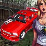 Répare Ma Voiture: Survie Zombie - Répare et modifie une voiture pour t'échapper de l'apocalypse!