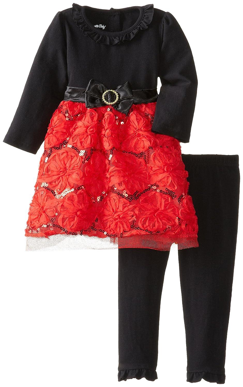 【★安心の定価販売★】 Nannette DRESS Months 18 DRESS ベビーガールズ 18 Months ブラック B00E0HY26C, セレクトショップ フィールドワン:9440db2f --- a0267596.xsph.ru