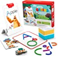 Osmo - Little Genius Starter Kit for iPad - 4 Educational Learning Games - Ages 3-5 - Phonics & Creativity - STEM Toy (Osmo i