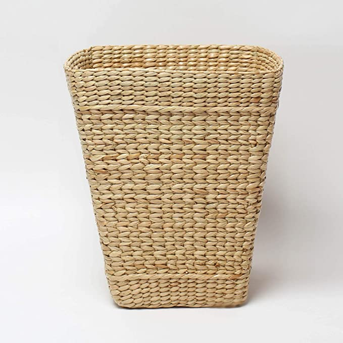 HabereIndia - Dry Grass dustbins/Biodegradable dustbin/Office dustbin/Dry Waste dustbin: Amazon.in: Home & Kitchen